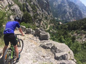 Bikes of Dalmatia 1