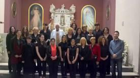 Choir Cvit Srinjina