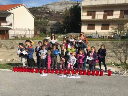 Remembering Vukovar - Udruga Tulipani