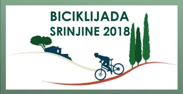 Biciklijada Srinjine by Ivica Ordulj
